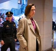 Former top Russia adviser, Fiona Hill, was one of the first White House officials to cooperate in Democrats' investigation of the Ukraine scandal.