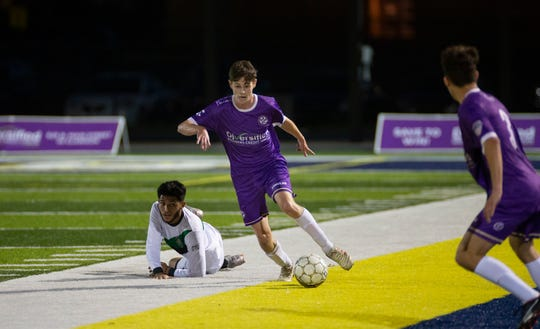 Clawson-based Oakland County FC will begin play in the USL League 2 in 2020, joining AFC Ann Arbor and reigning national champions Flint City Bucks in the Great Lakes Division.