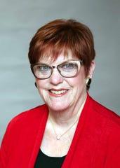 Patty Bordman