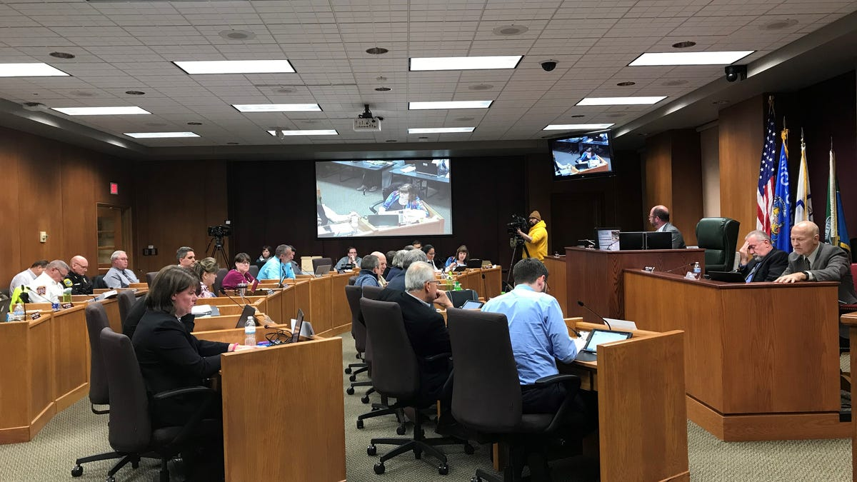 Vote to dissolve public access TV for Green Bay, Appleton could alienate a non-YouTube population