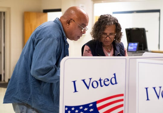 En el 29 de febrero, se podrá votar desde las siete de la mañana hasta las siete de la noche en las elecciones primarias de la Carolina del Sur.