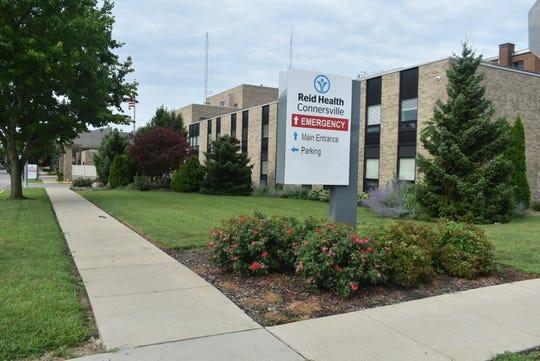 Fayette Regional Hospital is now Reid Health Connersville.