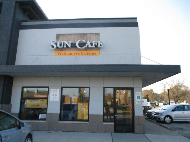 The Sun Cafe plans to open in its new location at 953 S Riverside Drive the weekend of Nov. 9, 2019, after four years on 1st Avenue.