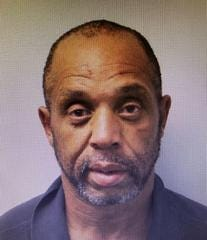 Stevie D. Dean faces an aggravated robbery charge after allegedly robbing a Subway restaurant in downtown Jackson on Nov. 5, 2019.