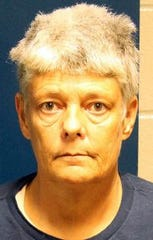 Leanne Peace, 53, is charged with first-degree murder, aggravated elder abuse and abuse of a corpse in connection to her father Jack Peace's death.