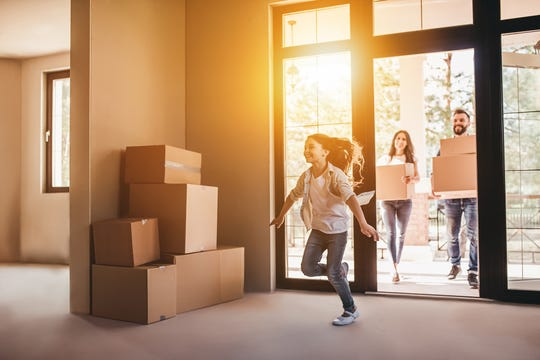 "Purchasing a home can be a lengthy and complicated process, and when you get towards that finish line all you want to know is, ""When can I move in?"""