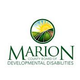 MARION COUNTY BOARD OF DD LOGO SQUARE