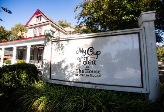 My Cup of Tea, tea packaging and distribution business, is located at 3028 Carnes Avenue in  the heart of the historic Orange Mound community in Memphis. The company provides on-the-job training and skills development for  women.
