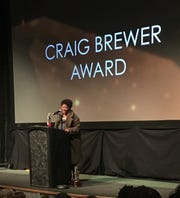 """Jezebel"" director Numa Perrier won the Craig Brewer Emerging Filmmaker Award at the Indie Memphis Film Festival."