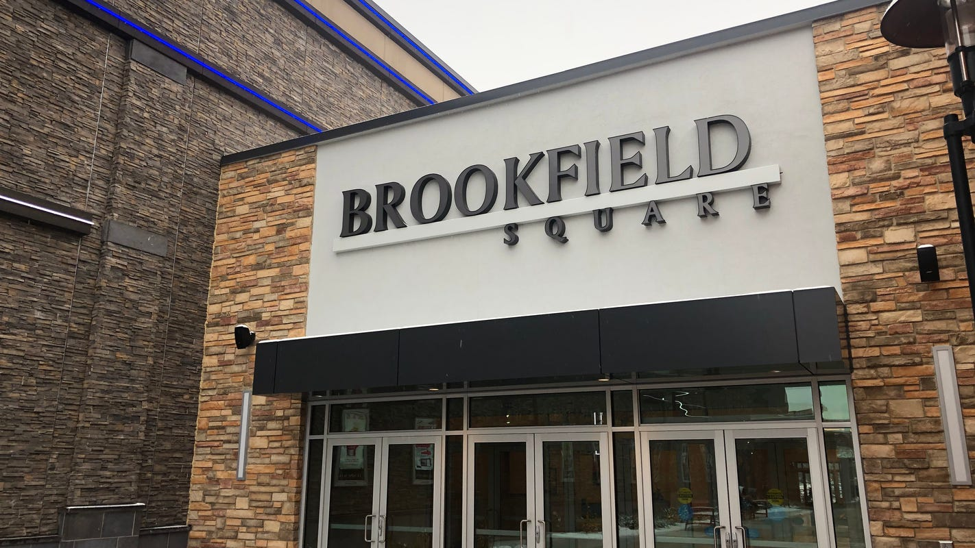 Brookfield Square losing Lane Bryant, Hallmark stores by the end of the month