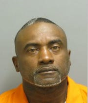 Michael Phillips Sr. was charged with second-degree domestic violence assault.