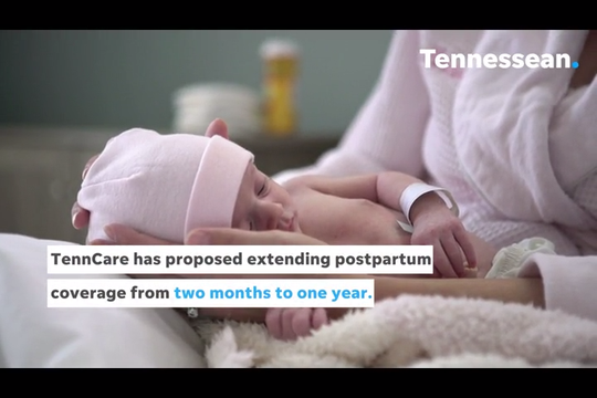 "TennCare officials want to expand postpartum health insurance for low-income women in response to a slew of ""preventable"" deaths of new mothers."