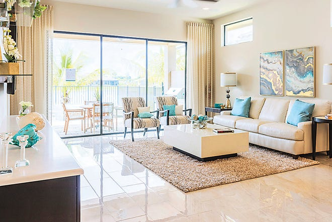 Buyers can take advantage of savings from $10,000 to $60,000 on move-in ready homes; plus, a portion of each home purchase will be donated to Golisano Children's Hospital.