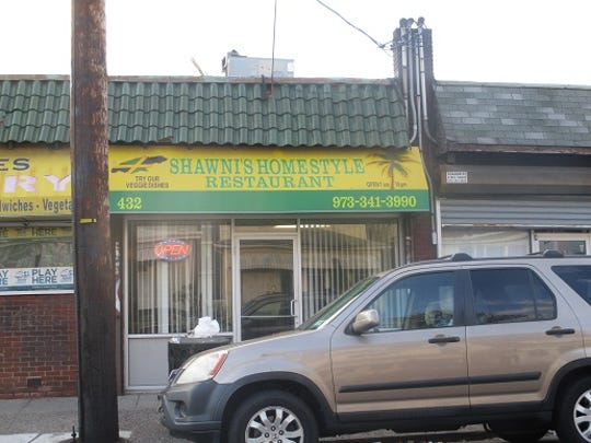 Shawni's Homestyle Restaurant was among the four Paterson businesses robbed at gunpoint on Saturday