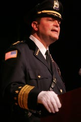 Sheriff Richard H. Berdnik