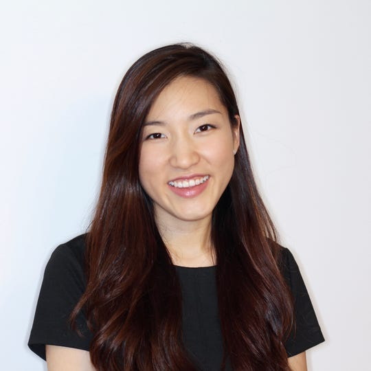 Kristen Kim, former medical student at Rutgers New Jersey Medical School who has written about physician burnout