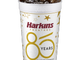 For its 85th anniversary, Harkins debuted a 2018 cup that is reminiscent of the Academy Awards. Harkins Theatres first introduced its loyalty cup in November 1988.