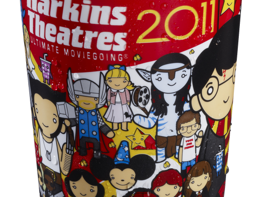 Harkins Loyalty Cup Is Back For 2020 Here S What It Looks Like