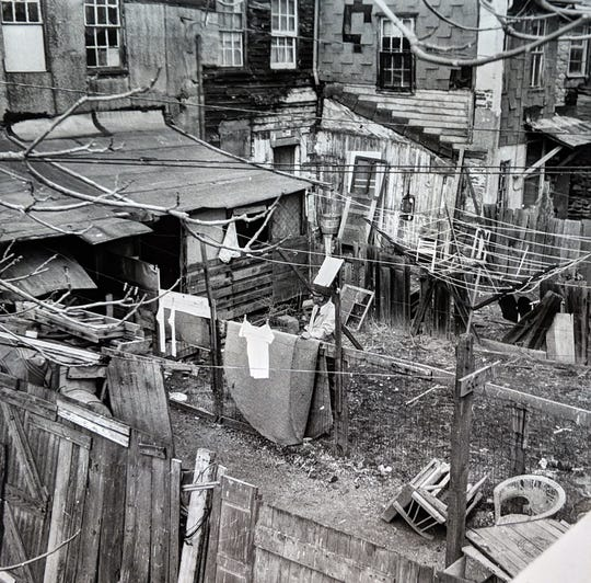 Concentrated poverty in York City was a driver of the racial unrest that exploded into 1969 rioting. Fifty years later, urban expert David Rusk says the city is still suffering from concentrated poverty.