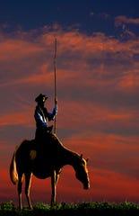 "Shreveport Opera's ""Man of La Mancha"" will be 7:30 p.m. Nov. 9 at Riverview Theater in Shreveport."