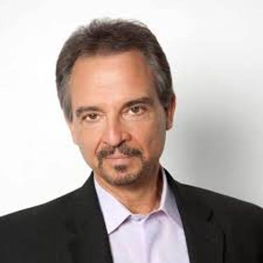 "Michael Corvino plays Cervantes in Shreveport Opera's ""Man of La Mancha."""