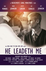 The movie He Leadeth Me was shot in Worthington, Minnesota. Dells Theatre will host the South Dakota premiere of the movie on Friday, Nov. 15.