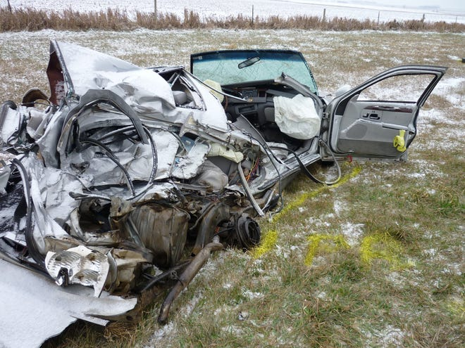 Charges are pending against a man involved in a semi crash on Interstate 29 north of Brookings on Tuesday, authorities say.