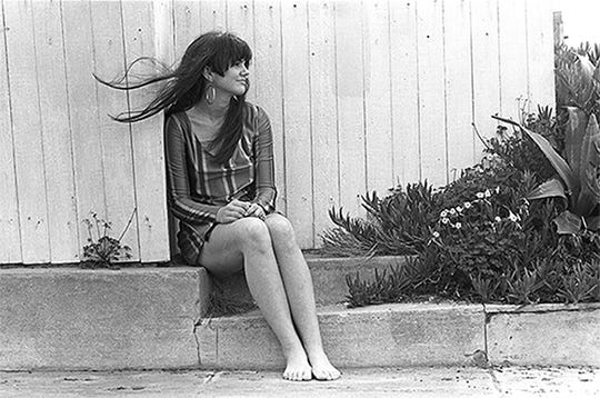 "The documentary ""Linda Ronstadt: The Sound of My Voice"" is showing at All Saints Cinema."