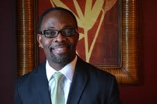 Victor Ibeanusi, dean of the School of the Environment, Florida A&M University