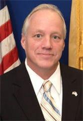 N.J. Assemblyman Matt Milam, D-1