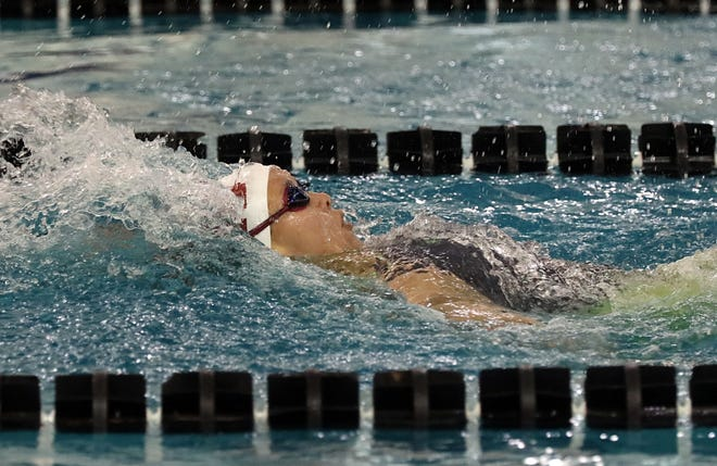 Section 1 is postponing the girls' swimming season to March 1 due to a lack of available facilities.
