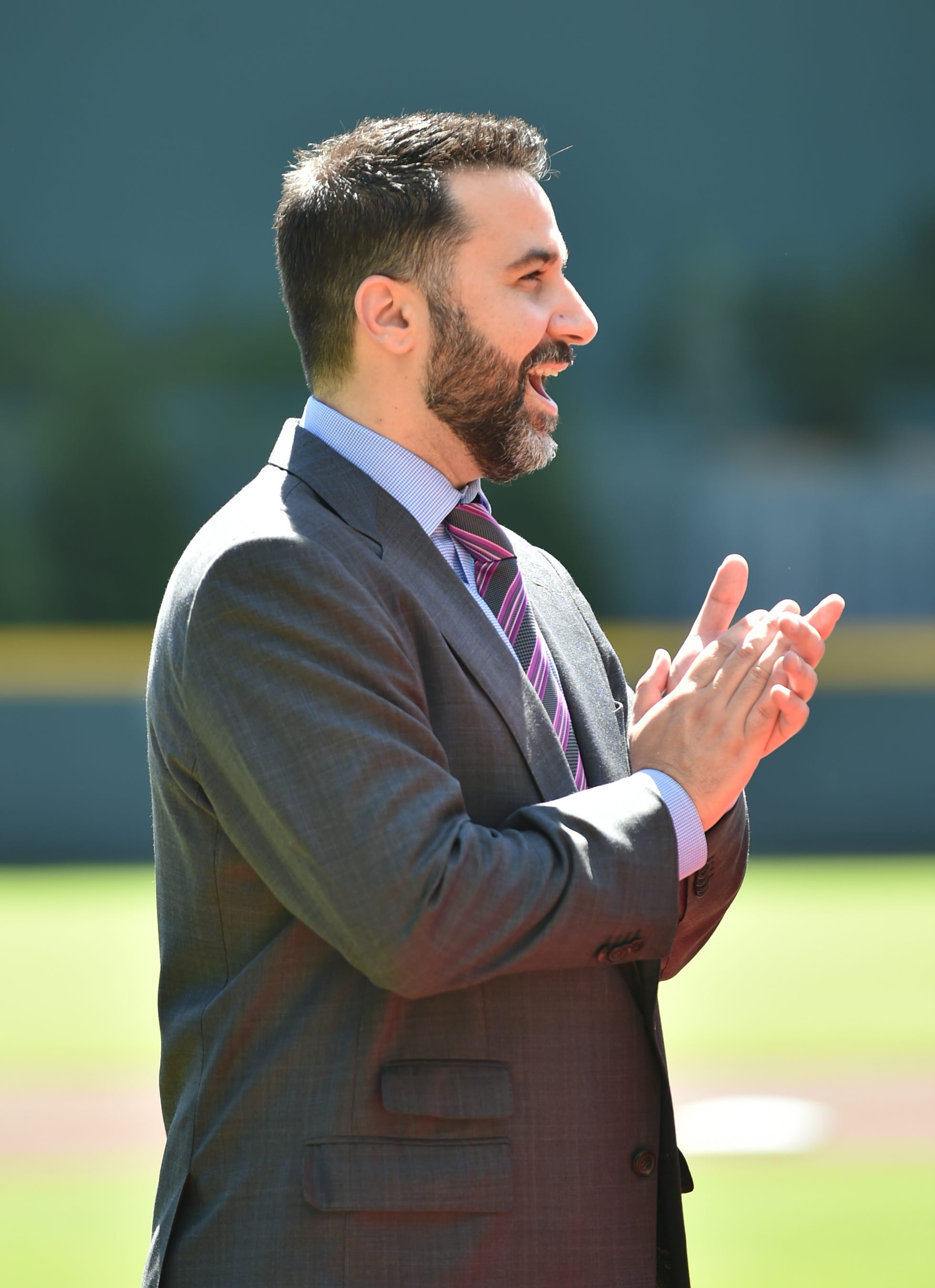 MLBPA launches investigation into Braves GM Alex Anthopoulos after free agency comments