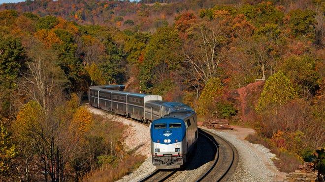 COVID-19 Oregon: Downturn prompts cuts to Amtrak's Coast Starlight