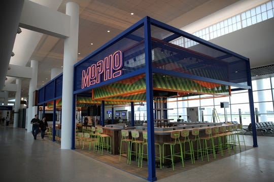 MoPho puts a New Orleans twist on Vietnamese cuisine.
