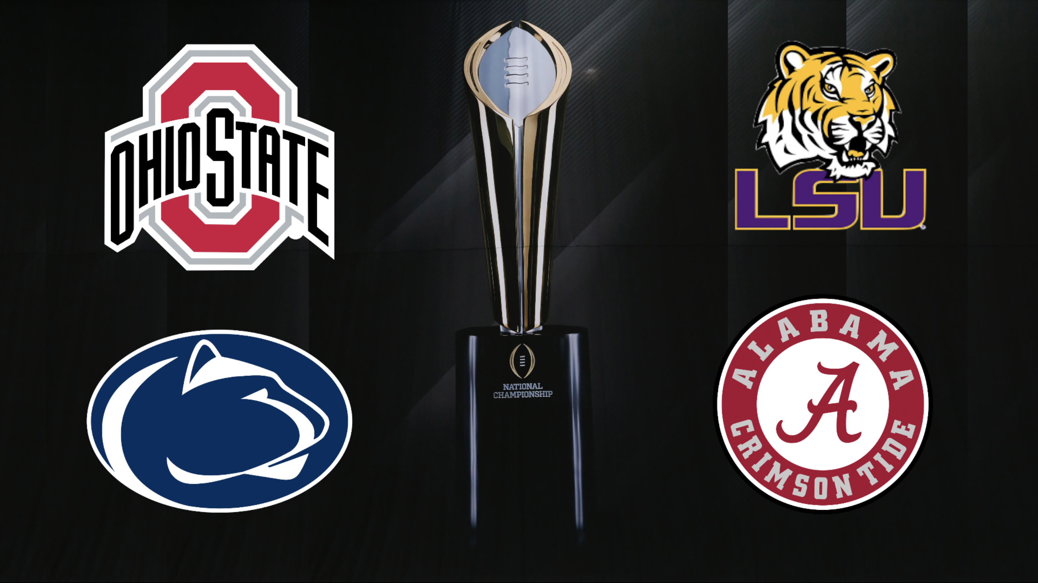 What The Committee Got Right Wrong In First College Football Playoff Ranking