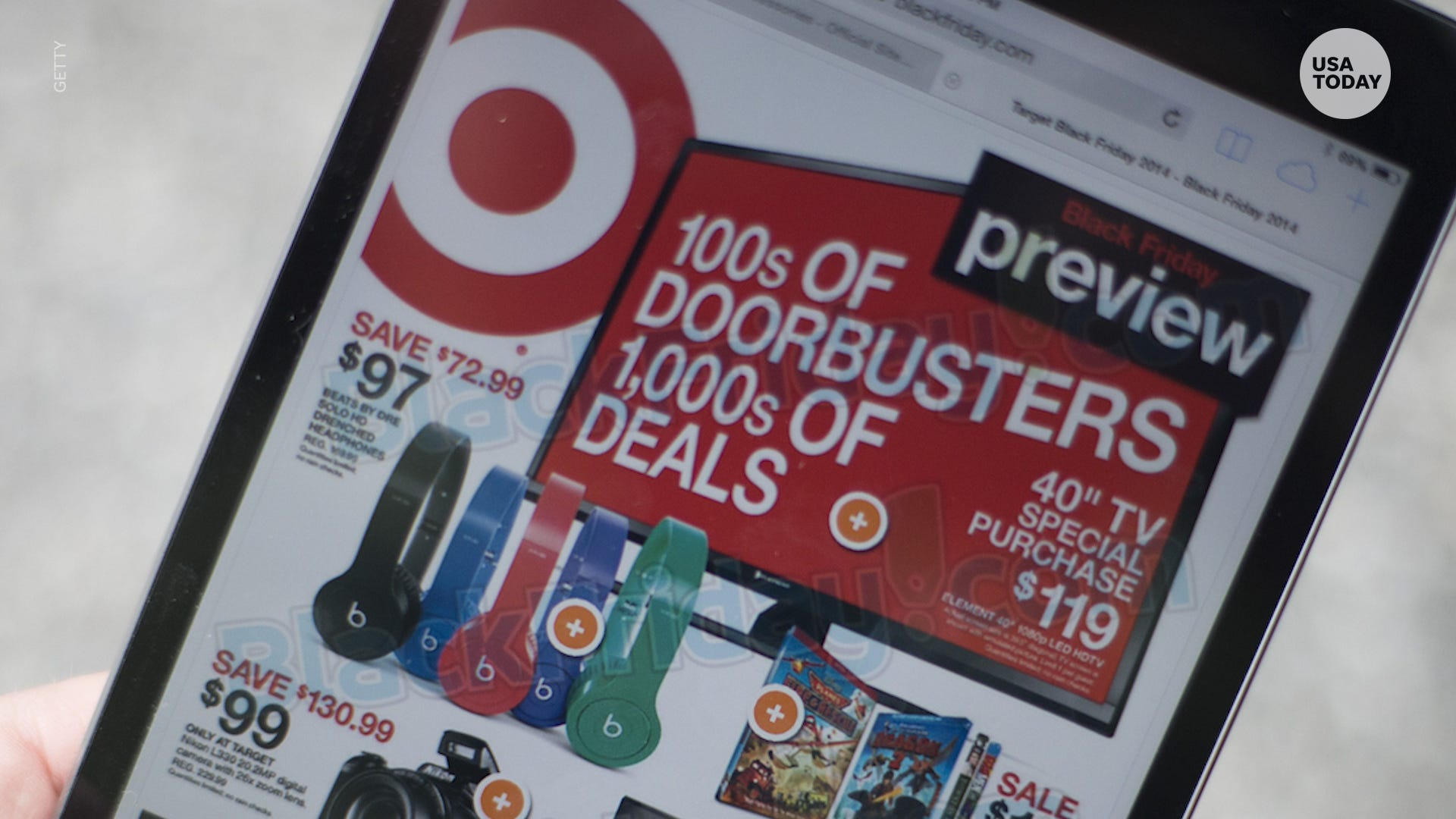 Black Friday 2019 Walmart Amazon Retailers Release Holiday Ads