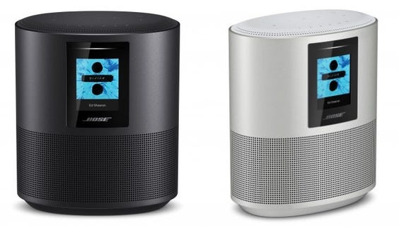 You don't have to wait for Black Friday to get an amazing deal on these Bose speakers.