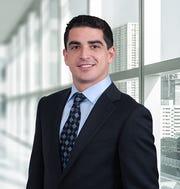 Michael P. Castore joins law firm