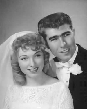 Bonnie and Walter Neff