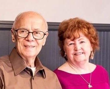 Charles and Patricia Scaringella