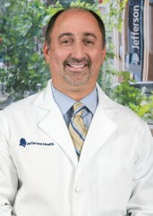 Dr. Jay Steinberg