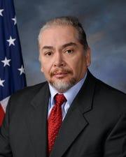Detective Jorge Del Rio