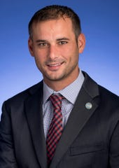 State Rep. Jason Hodges