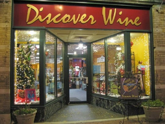 Discover Wine owners Ken Rommel and Kevin Cahill are celebrating 15 years of bringing the best in wine selections  to Somerville.