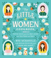 "Goodreads announced its first round of Goodreads Choice Awards 2019 and ""The Little Women Cookbook: Tempting Recipes from the March Sisters and Their Friends and Family"" - written by local cookbook author and food writer, Wini Moranville - made it into the first round of nominees in the category of Best Food & Cookbooks."