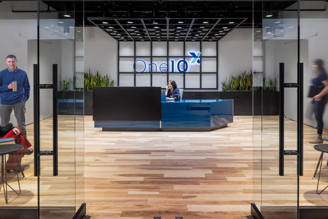 With 80 years in the business, One10 has six office locations in the United States and Canada, including one in Troy, Mich.