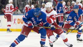 Wings add 2nd round pick, veteran D Marc Staal