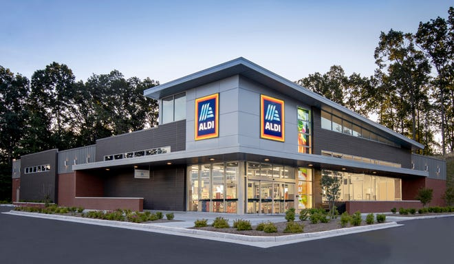 SNAP recipients can now use benefits to buy groceries at Aldi through Instacart.