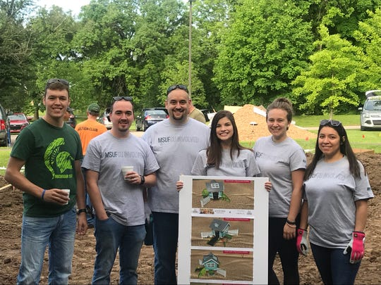 Employees are encouraged to give back to the community and are supported in their efforts to do so. Full-time employees are given eight hours off each year to volunteer for a 501(c)3 organization in need, and part-time employees are given five hours.
