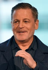 Dan Gilbert in 2017 file photo.